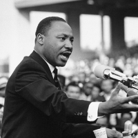 Monday Open Thread | Happy Birthday Rev. Dr. Martin Luther King, Jr.