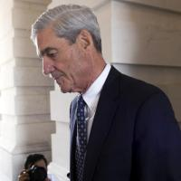 Breaking: Robert Mueller indicts 13 Russians for election meddling