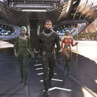 Monday Open Thread | 'Black Panther' Bounds to Record-Shattering $218M