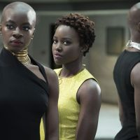 Saturday Open Thread | Black Panther is a gorgeous, groundbreaking celebration of black culture