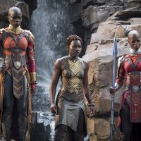 Friday Open Thread | Lupita Nyong'o says Black Panther's Wakanda is Africa if it had never been colonized