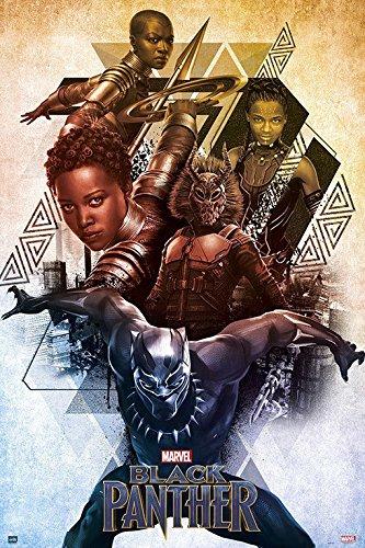 Monday Open Thread   Countdown to Wakanda   3CHICSPOLITICO