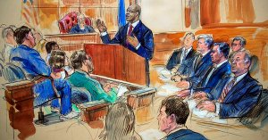 Paul Manafort on Trial – Day 10