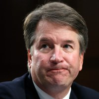 Friday Open Thread | Brett Kavanaugh's story just found a way to get even creepier