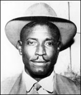 January 31, 1964 · Liberty, Mississippi Louis Allen, who witnessed the murder of civil rights worker Herbert Lee, endured years of threats, jailings and harassment. He was making final arrangements to move north on the day he was killed.