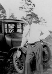 Harry T. Moore: An African-American teacher, founder of the first branch of the NAACP in Brevard County, Florida. He led the Progressive Voters League. Harry T. Moore and his wife, Harriette's home was bombed on Christmas Day. Both died from their wounds.