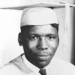 Jimmie Lee Jackson was beaten and shot by state troopers as he tried to protect his grandfather and mother from a trooper attack on civil rights marchers. His death led to the Selma-Montgomery march and the eventual passage of the Voting Rights Act.