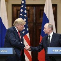Monday Open Thread | Carl Bernstein: Mueller Draft Report Will Say Trump Helped Putin Destabilize US