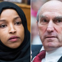 House Foreign Affairs hearing: Rep Ilhan Omar asked Elliott Abrams if he'd back genocide in Venezuela like 'you did in Guatemala'