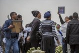 Ethiopians mourn crash victims