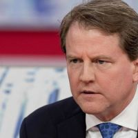Don McGahn rejects House subpoena to appear