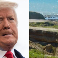Trump scam got family to pay $400,000 for a literal hole in the ground