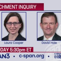 WATCH LIVE: Donald Trump Impeachment Hearings Day 4